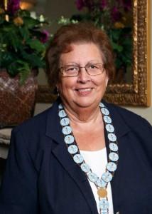 Dr. Geraldine Nakonechny